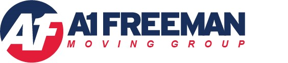 A-1 Freeman Moving Group Logo