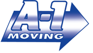 A-1 Moving Co. Logo