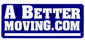 A Better Moving & Storage Co., Inc Logo