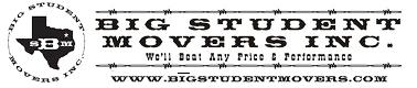 AAA Big Student Movers Logo