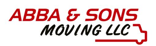 Abba & Sons Moving LLC Logo