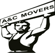 A&C Movers Logo