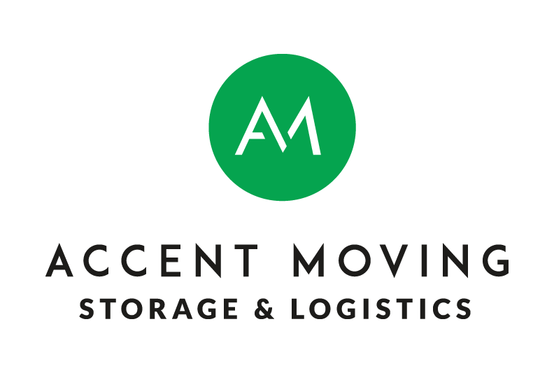 Accent Moving, Storage & Logistics Logo