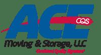 Ace Moving & Storage, LLC Logo