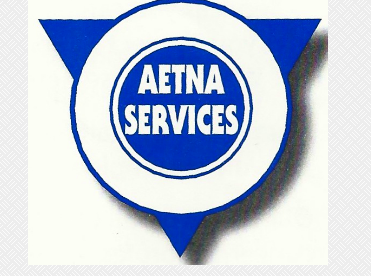 Aetna Moving & Storage Inc. Logo