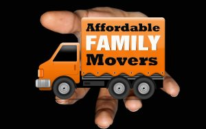 Affordable Family Movers of Florida – Moving Company in Tampa FL, Moving Service, Affordable Movers, Local Movers Logo