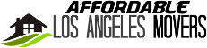 Affordable Los Angeles Movers Logo