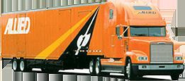 Albuquerque Moving & Storage Co. Inc. Logo