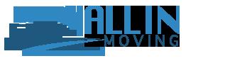 All in Moving Services LA Logo
