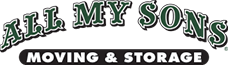 All My Sons Moving & Storage Logo