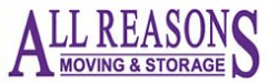 All Reasons Moving & Storage Logo