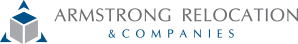 Armstrong Relocation – Dallas/Fort Worth Logo