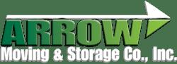 Arrow Moving & Storage – San Antonio Logo