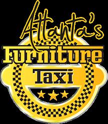Atlanta Furniture Taxi Moving Company Logo