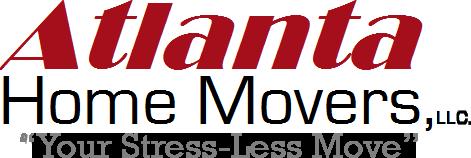 Atlanta Home Movers Logo