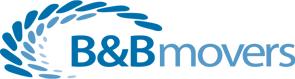 B&B Movers, Inc Logo