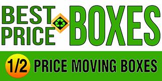 Best Price Boxes Logo