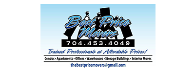 Best Price Movers Logo