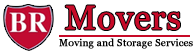 BR Movers Logo