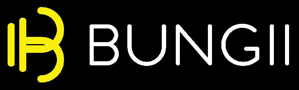 Bungii Logo