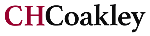 CH Coakley Logo