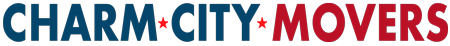 Charm City Movers Logo