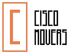 Cisco Movers El Paso Logo
