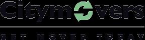 City Movers Miami Logo