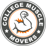 College Muscle Movers Logo