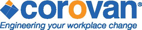 Corovan Logo