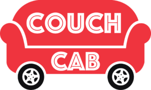 Couch Cab Logo