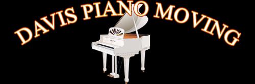 Davis Piano Moving Logo