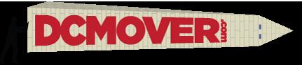 dc mover Logo