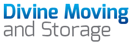 Divine Moving and Storage NYC Logo