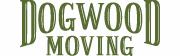 Dogwood Moving Co. Logo