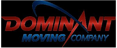 Dominant Moving Company – Movers San Diego Logo