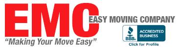 Easy Moving Company Logo