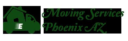 Emergency Family Movers Logo