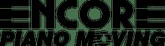 Encore Piano and Organ Moving Logo
