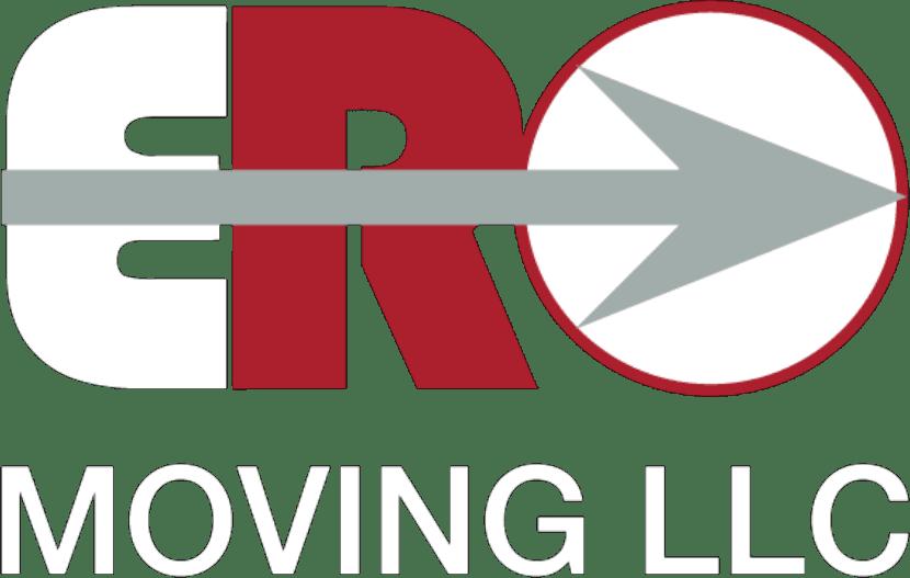 ERO Moving LLC Of Milwaukee Logo
