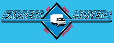Express Movers & Storage Logo