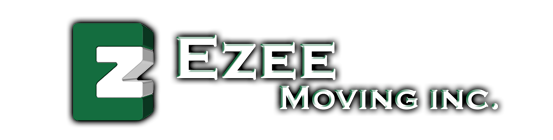 Ezee Moving Inc. Logo