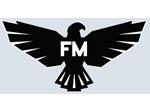 Falcon Moving Atlanta Logo