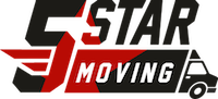 Five Star Moving And Storage Company Los Angeles Logo