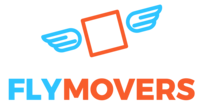 Fly Movers & Storage Logo