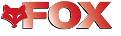 Fox Moving and Storage Atlanta Logo