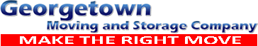 Georgetown Moving and Storage Company Logo
