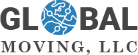 Global Moving LLC Logo
