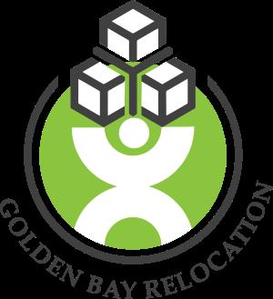 Golden Bay Relocation Logo