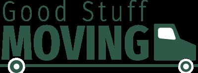 Good Stuff Moving Logo